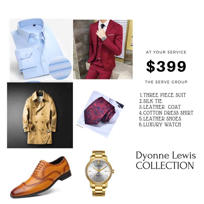 DyonneLewisCollection2